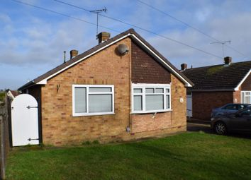 Thumbnail 2 bed detached bungalow for sale in 215 Walton Road, Walton On The Naze, Essex