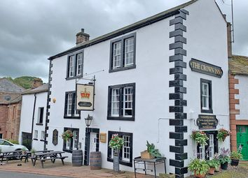 Thumbnail Pub/bar for sale in Kirkoswald, Penrith
