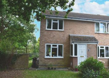 Thumbnail 2 bed end terrace house for sale in Tintagel Road, Yeovil