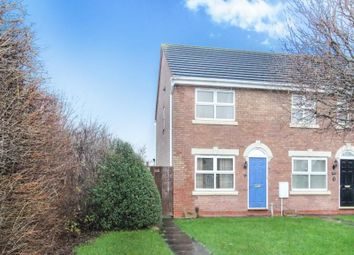 Thumbnail 2 bed terraced house to rent in Odell Way, Walton-Le-Dale, Preston