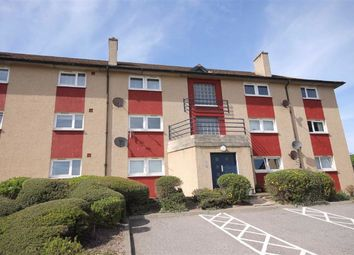 Thumbnail 2 bedroom flat for sale in Manson Terrace, Lossiemouth