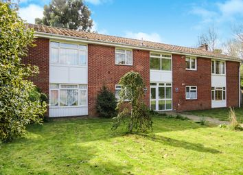 Thumbnail 2 bedroom flat for sale in Fleming Place, Colden Common, Winchester