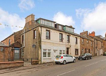 1 bed flat for sale in Main Street, Auchinleck, Cumnock, East Ayrshire KA18