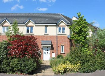 Thumbnail 3 bed semi-detached house for sale in Bledisloe Way, Lydney