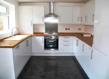 Thumbnail 3 bed end terrace house for sale in Crag Road, Windhill, Shipley