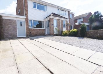 Earlsway, Euxton, Chorley PR7. 2 bed semi-detached house