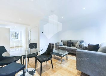 Thumbnail 2 bed flat to rent in Hand Axe Yard, Kings Cross, London