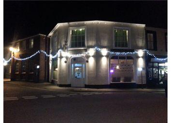 Thumbnail Restaurant/cafe for sale in High Street, Welyn Garden City