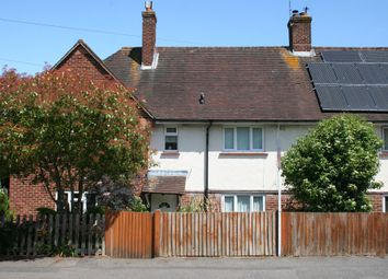 Thumbnail 3 bed terraced house for sale in Stansfield Road, Lewes