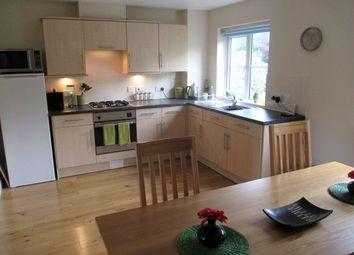 Thumbnail 3 bed town house to rent in Esthwaite Gardens, Lancaster