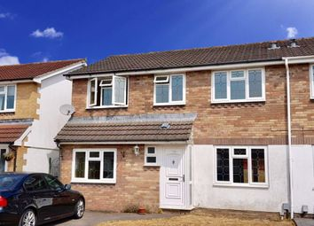 Thumbnail 3 bed property to rent in Silver Birch Close, Whitchurch, Cardiff