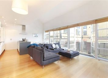 Thumbnail 2 bed flat for sale in Candlemakers Apartments, Battersea, London