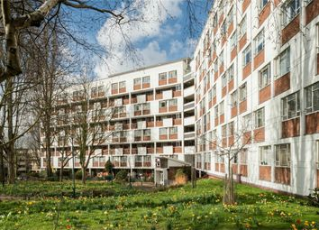 Thumbnail 2 bed flat for sale in Bevin Court, London