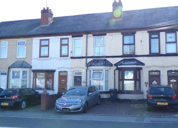 2 bed terraced house for sale in Darlaston Road, Walsall WS2