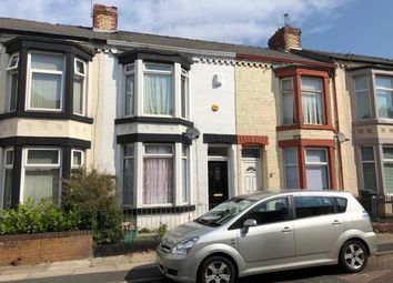 Thumbnail 3 bed terraced house for sale in 7 Hero Street, Bootle, Merseyside