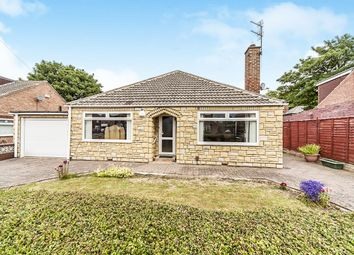 Thumbnail 3 bed bungalow for sale in Hamilton Grove, Middlesbrough