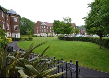 Thumbnail 2 bed flat to rent in Gras Lawn, St. Leonards, Exeter