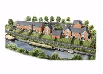 Thumbnail 3 bed semi-detached house for sale in Bull Ring, Nuneaton