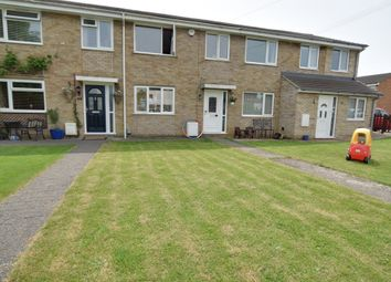 Thumbnail 3 bed terraced house for sale in Holdbrook, Hitchin, Hertfordshire