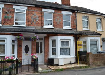 Thumbnail 1 bed flat for sale in Norfolk Road, Reading