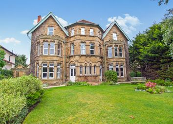 Thumbnail 2 bedroom flat for sale in Birkenhead Road, Hoylake, Wirral