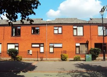 Thumbnail 2 bed flat to rent in Compass Court, Spon End, Coventry