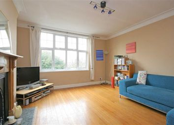 Thumbnail 2 bed flat to rent in Thorncliffe Court, Clapham, London