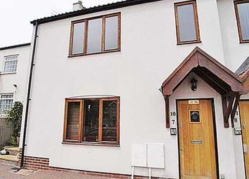 Thumbnail 2 bed flat to rent in Conygre Road, Filton, Bristol
