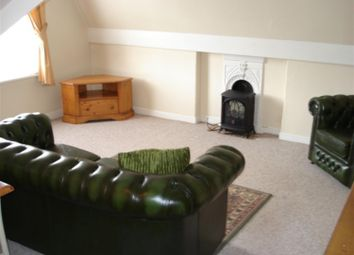 Thumbnail 1 bed flat to rent in Morton Terrace, Gainsborough