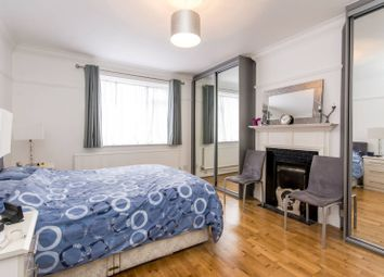 Thumbnail 2 bed flat for sale in Fleetwood Road, Dollis Hill