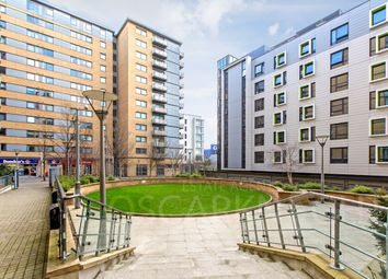Thumbnail 1 bed flat to rent in Trentham Court, Victoria Road, North Acton