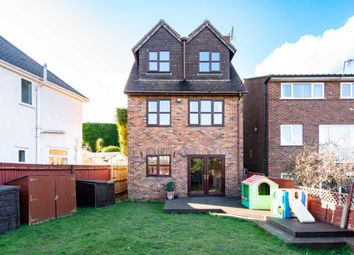 4 bed detached house for sale in Over 1600 Sq Ft, Arranged Over 3 Floors, Driveway Parking HP3