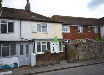 Thumbnail 2 bed terraced house for sale in High Street, Pevensey