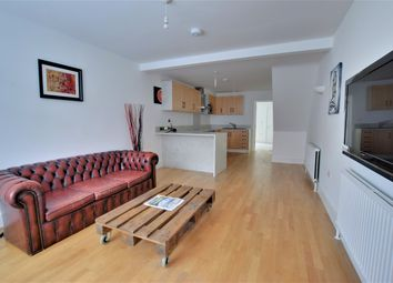 Thumbnail 1 bed maisonette to rent in St. James Road, Watford
