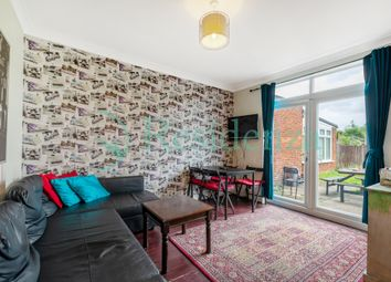 Thumbnail 4 bedroom terraced house to rent in Rogers Road, Tooting Broadway