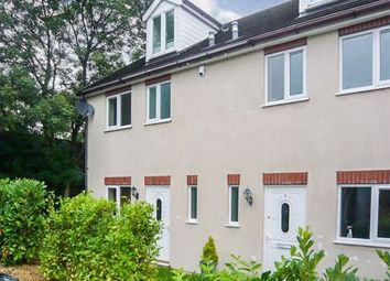 Thumbnail 3 bed property to rent in Ger Y Bont, Castle View, Bridgend