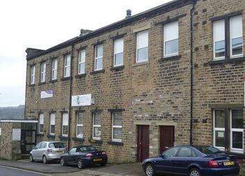 Thumbnail Commercial property for sale in Prospect Business Centre, Prospect Street, Huddersfield