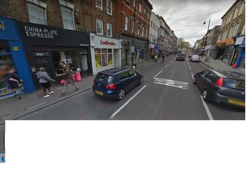 0 Bedrooms Land to rent in Stoke Newington High Street, London N16