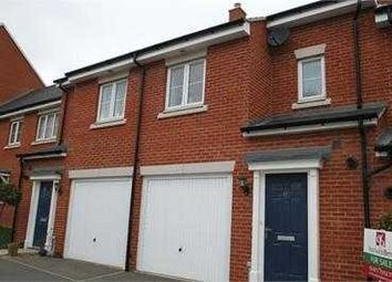 Thumbnail 3 bed property to rent in Meridian Rise, Ipswich