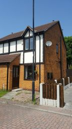 Thumbnail Semi-detached house to rent in Wildene Drive, Mexborough