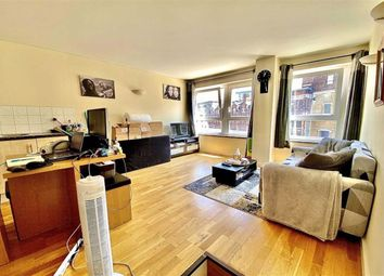 Thumbnail Flat to rent in Calderwood Street, Woolwich, London