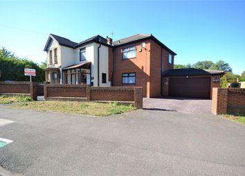 3 bed semi-detached house for sale in Davy Down Villa, Pilgrim Lane, North Stifford RM16