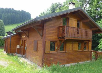 Thumbnail 3 bed chalet for sale in La Turche, Les Gets, Haute-Savoie, Rhône-Alpes, France