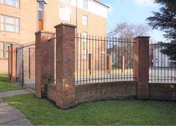 Thumbnail 1 bed end terrace house for sale in Acorn Court, Liverpool