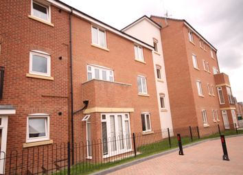 Thumbnail 1 bed flat for sale in Anglian Way, Coventry