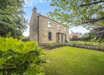 Thumbnail 4 bed detached house for sale in The Durdans Fellside Road, Whickham, Newcastle Upon Tyne