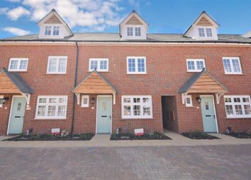 Thumbnail 4 bed town house to rent in Bertone Road, Barton Seagrave, Kettering