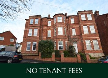 Thumbnail 3 bed flat to rent in Sylvan Road, Exeter