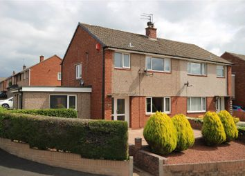 Thumbnail 3 bed semi-detached house for sale in 30 Clifford Road, Penrith, Cumbria