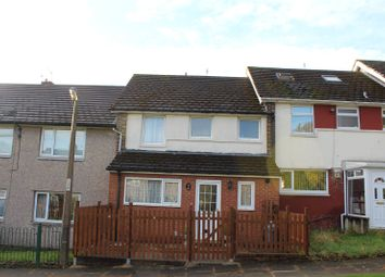 Thumbnail 3 bed terraced house for sale in Harewood Road, Oakworth, Keighley, West Yorkshire